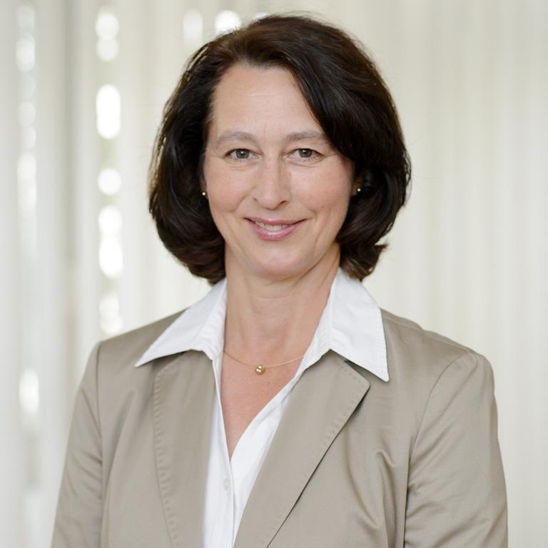 Barbara Halmburger